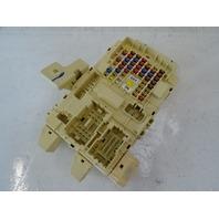 16 Kia Soul fuse relay, junction box 91950-B2552