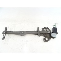 80 Mercedes R107 450SL window motor and regulator, left