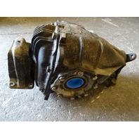 80 Mercedes R107 450SL differential 1263510101 2.47 gear ratio