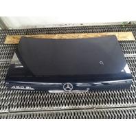 80 Mercedes R107 450SL trunk lid