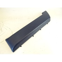 80 Mercedes R107 450SL pocket, on door panel, right, blue 1077270269