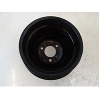 05 Mercedes R230 SL55 SL500 pulley for tandem pump, ABC power steering 0004661615