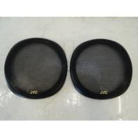 94 Lotus Esprit S4 speaker grill covers, rear JVC