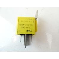 94 Lotus Esprit S4 relay, seimens yellow V23134-J2052-X172