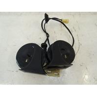 94 Lotus Esprit S4 horn set, mixo tr99