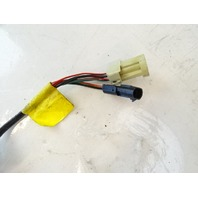 94 Lotus Esprit S4 wiring harness, front bumper A082M4949