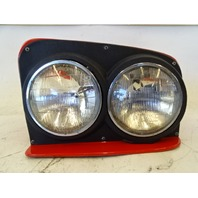 94 Lotus Esprit S4 lamp, headlight headlamp pod assembly left C082B4855K