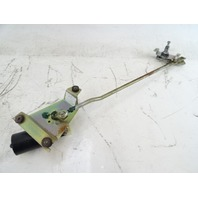 94 Lotus Esprit S4 windshield wiper motor and linkage, LHD