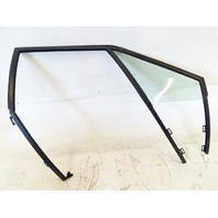 94 Lotus Esprit S4 door window surround frame, right