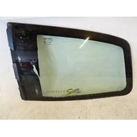 94 Lotus Esprit S4 glass, left rear quarter window