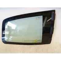 94 Lotus Esprit S4 glass, right rear quarter window