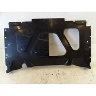 94 Lotus Esprit S4 splash shield, underbody, engine area