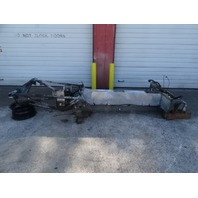 94 Lotus Esprit S4 chassis, frame