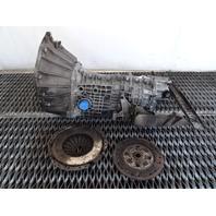 94 Lotus Esprit S4 transmission, manual gearbox