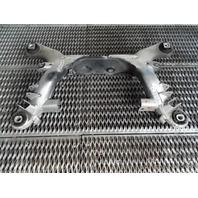 04 Mercedes R230 SL500 subframe, rear suspension, 2303502600