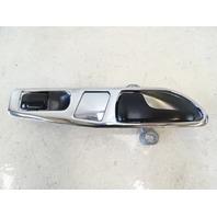 82 Mercedes R107 380SL door handle, interior, left