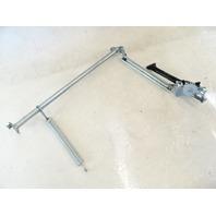 82 Mercedes R107 380SL seat adjustment handle, left
