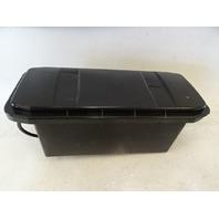 82 Mercedes R107 380SL battery box tray w/cover 1078430105 1078430005