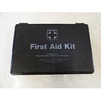 82 Mercedes R107 380SL first aid kit 9008650850