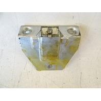 82 Mercedes R107 380SL lock, trunk latch 1137500285