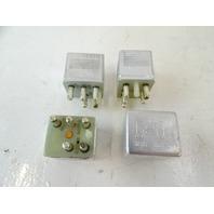 82 Mercedes R107 380SL relay set, multi purpose 0015420219
