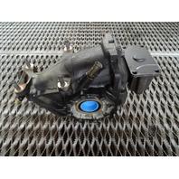82 Mercedes R107 380SL differential 1263510801 2.47 gear ratio