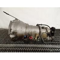 82 Mercedes R107 380SL transmission, automatic 1072702201