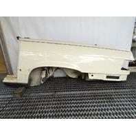 82 Mercedes R107 380SL quarter panel, left