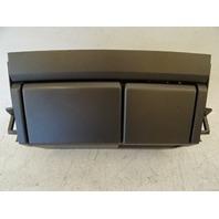 04 Lexus GX470 ashtray, w/ lighter socket 74102-60160 74103-60021