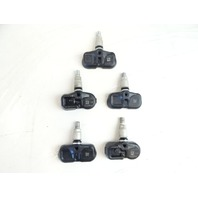 04 Lexus GX470 sensor, tire pressure, set, stem tpms