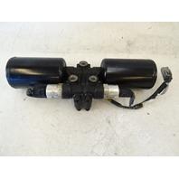 04 Lexus GX470 control valve, suspension 48005-60010 89192-60020