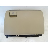 04 Lexus GX470 glove box, ivory 55501-60200