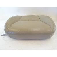 04 Lexus GX470 seat cushion, bottom, right front, ivory 71071-6A470