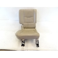 04 Lexus GX470 seat, 2nd row, right, ivory
