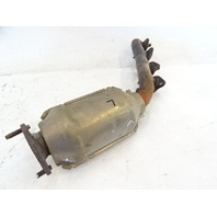04 Lexus GX470 exhaust, manifold, left 17105-50170