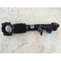 04 Lexus GX470 hydraulic cylinder, stabilizer bar, rear 48886-60011