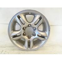 """04 Lexus GX470 wheel rim 17"""" inch 17x7.5 5 spoke 42611-60A20"""
