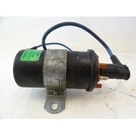 82 Mercedes R107 380SL ignition coil, bosch 0221118329