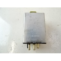 82 Mercedes R107 380SL relay, window defroster 1078200010