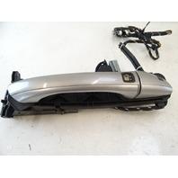 03 Mercedes R230 SL500 SL55 door handle, exterior right, keyless go
