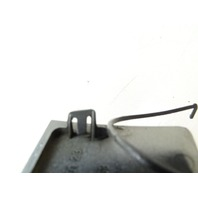 03 Mercedes R230 SL500 SL55 cover, tow hook, front 2308850123