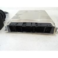 03 Mercedes R230 SL500 SL55 engine ignition ecu computer key fob & shifter 1131531279 keyless go