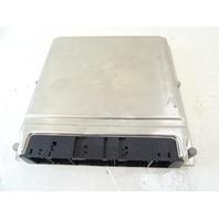 03 Mercedes R230 SL500 module, engine control 1131533079
