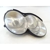 03 Mercedes R230 SL500 SL55 lamp, headlight, right, xenon, 2308207661 03-06 SL500 SL600 SL65