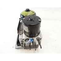 03 Mercedes R230 SL500 SL55 ABS pump, anti lock brake SBC, 0044319912