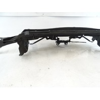 03 Mercedes R230 SL500 SL55 radiator support, upper tie bar 2306201931 2306200072