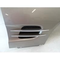 03 Mercedes R230 SL500 SL55 fender, right 03-08 SL500 SL600 SL65
