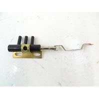 75 Mercedes R107 450SL lock actuator,  master door vacuum element 1168000473