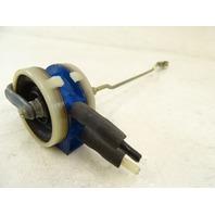 75 Mercedes R107 450SL lock actuator, door vacuum element
