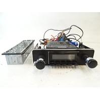 75 Mercedes R107 450SL head unit, radio, Retro Sound